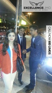 Alia Bhatt and Randeep Hooda