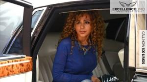 Mariyam Fares