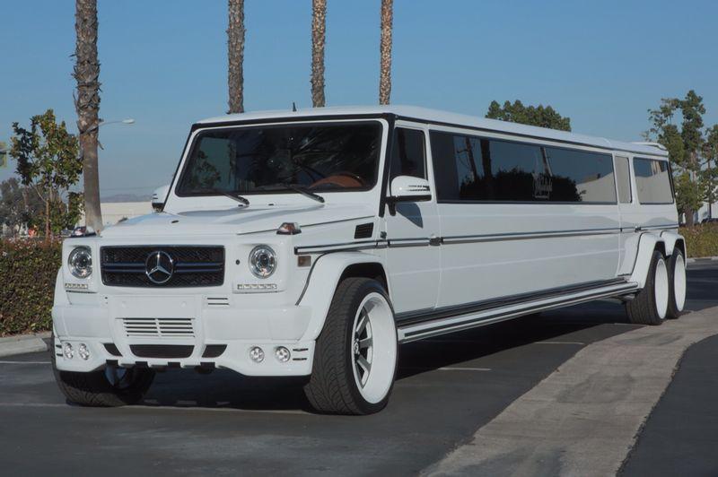 Mecedes G63 Amg Excellencelimo Com Limousine Dubai Call 042652228